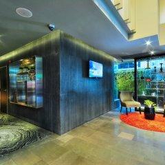 Отель Citrus Sukhumvit 13 by Compass Hospitality детские мероприятия