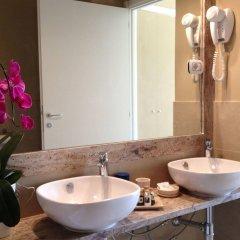 Отель Cavour Forum Suites ванная