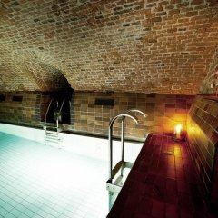 First Hotel Reisen бассейн фото 3