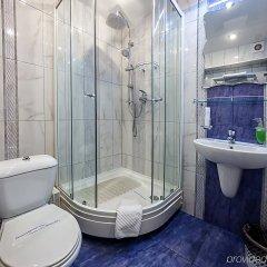 Гостиница Аврора ванная