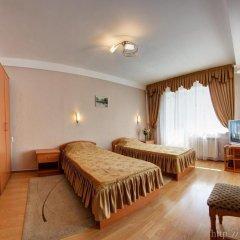 Отель Голосеевский Киев комната для гостей фото 4
