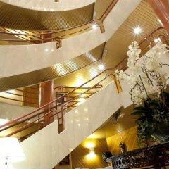 Aparto-Hotel Rosales балкон