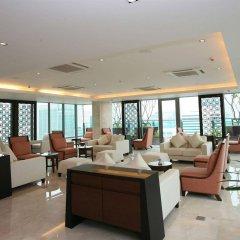 Отель Sivatel Bangkok Бангкок интерьер отеля фото 2