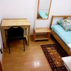 108 Mинут Хостел комната для гостей
