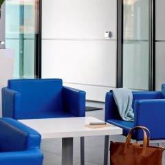 Отель ibis Köln Messe Германия, Кёльн - отзывы, цены и фото номеров - забронировать отель ibis Köln Messe онлайн интерьер отеля фото 3