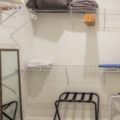 Отель West Side Apartments США, Колумбус - отзывы, цены и фото номеров - забронировать отель West Side Apartments онлайн фото 20