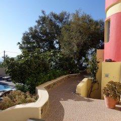 Отель Merovigla Studios Греция, Остров Санторини - отзывы, цены и фото номеров - забронировать отель Merovigla Studios онлайн фото 11