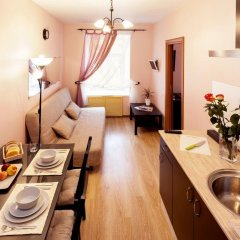 Мини-Отель Антураж в номере фото 2
