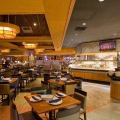 Отель Harrahs Las Vegas США, Лас-Вегас - отзывы, цены и фото номеров - забронировать отель Harrahs Las Vegas онлайн питание фото 2