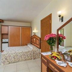 Отель Club Tuana Fethiye в номере