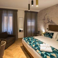 Отель Navona Essence Hotel Италия, Рим - отзывы, цены и фото номеров - забронировать отель Navona Essence Hotel онлайн комната для гостей фото 2