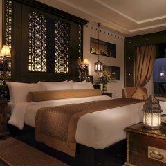 Отель Radisson Blu Resort, Sharjah комната для гостей фото 2