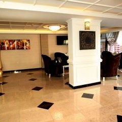 Grand Akcali Hotel Искендерун фитнесс-зал