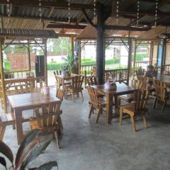 Отель Lanta Nature House Ланта питание