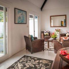 Отель Wellesley Resort Фиджи, Вити-Леву - отзывы, цены и фото номеров - забронировать отель Wellesley Resort онлайн комната для гостей фото 2