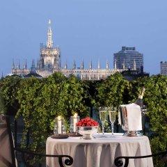 Palazzo Parigi Hotel & Grand Spa Milano фото 2