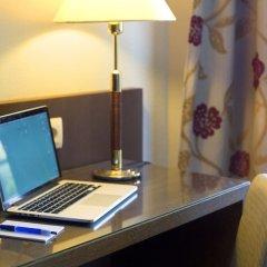 Отель Hipotels Sherry Park Испания, Херес-де-ла-Фронтера - 1 отзыв об отеле, цены и фото номеров - забронировать отель Hipotels Sherry Park онлайн удобства в номере фото 2