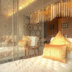 Отель Rixos Premium Дубай сауна