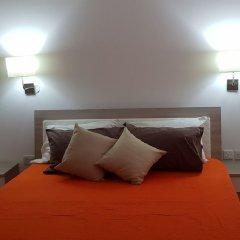 Апартаменты Apartment 2 Бирзеббуджа комната для гостей фото 2