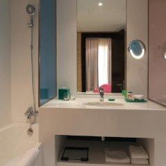 Ramada Hotel & Suites by Wyndham JBR ванная фото 2