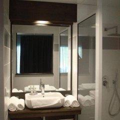 Отель Hôtel Bois Joli ванная