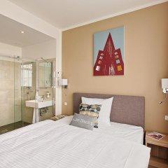 BO Hotel Hamburg комната для гостей фото 4