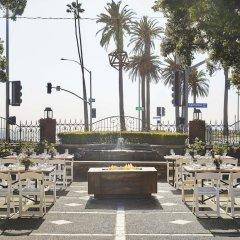 Fairmont Miramar Hotel & Bungalows Санта-Моника фото 2