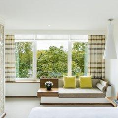 Отель COMO Metropolitan London Великобритания, Лондон - отзывы, цены и фото номеров - забронировать отель COMO Metropolitan London онлайн комната для гостей