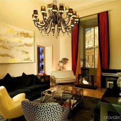 Отель Galleria Vik Milano Италия, Милан - отзывы, цены и фото номеров - забронировать отель Galleria Vik Milano онлайн интерьер отеля