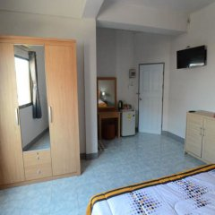 Отель Bua Khao Paradise удобства в номере
