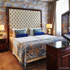 Отель Steigenberger Frankfurter Hof комната для гостей фото 2