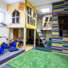 Гостиница Яхт-Клуб Новый Берег детские мероприятия