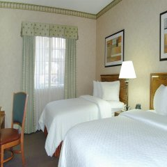 Отель Embassy Suites Flagstaff комната для гостей фото 2