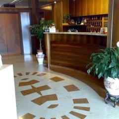 Отель Garibaldi Италия, Падуя - отзывы, цены и фото номеров - забронировать отель Garibaldi онлайн интерьер отеля фото 2