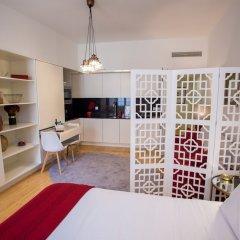Апартаменты Almada Story Apartments by Porto City Hosts Порту комната для гостей