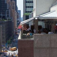 Отель Manhattan Centre Hotel США, Нью-Йорк - отзывы, цены и фото номеров - забронировать отель Manhattan Centre Hotel онлайн бассейн
