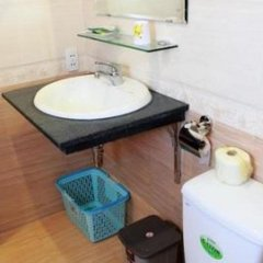 Phi Long Hotel ванная