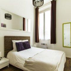 Отель Florella Marceau комната для гостей фото 4