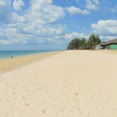 Отель Lanta Amara Resort Таиланд, Ланта - отзывы, цены и фото номеров - забронировать отель Lanta Amara Resort онлайн пляж фото 2