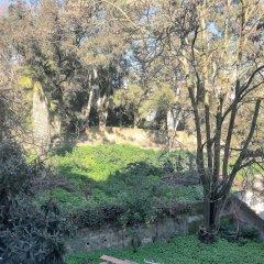 Апартаменты Charming Studio Garden View Great Loc. Лиссабон