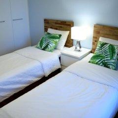 Отель Avia Suites Aviapolis 1 Финляндия, Вантаа - отзывы, цены и фото номеров - забронировать отель Avia Suites Aviapolis 1 онлайн комната для гостей фото 5