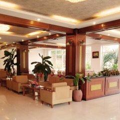 Отель Truong Thinh Vung Tau Hotel Вьетнам, Вунгтау - отзывы, цены и фото номеров - забронировать отель Truong Thinh Vung Tau Hotel онлайн интерьер отеля фото 2