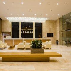 Отель Dendro Gold Нячанг интерьер отеля фото 2