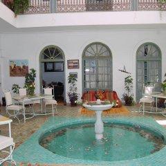 Отель Riad Agathe Марракеш детские мероприятия фото 2