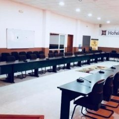 Residence IMAN Apparts-Hôtel in Nouakchott, Mauritania from 178$, photos, reviews - zenhotels.com event-facility