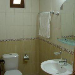 Отель Terra Guest House Болгария, Равда - отзывы, цены и фото номеров - забронировать отель Terra Guest House онлайн ванная