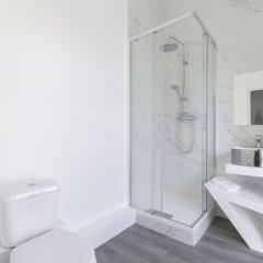 Отель Hygge Lisbon Suites Лиссабон ванная