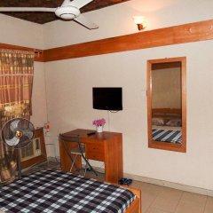 Deke Hotel and Suites Лагос удобства в номере