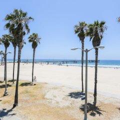 Отель Venice on the Beach Hotel США, Лос-Анджелес - отзывы, цены и фото номеров - забронировать отель Venice on the Beach Hotel онлайн фото 6