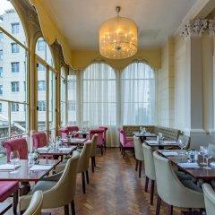 Отель Amba Hotel Charing Cross Великобритания, Лондон - 2 отзыва об отеле, цены и фото номеров - забронировать отель Amba Hotel Charing Cross онлайн фото 5